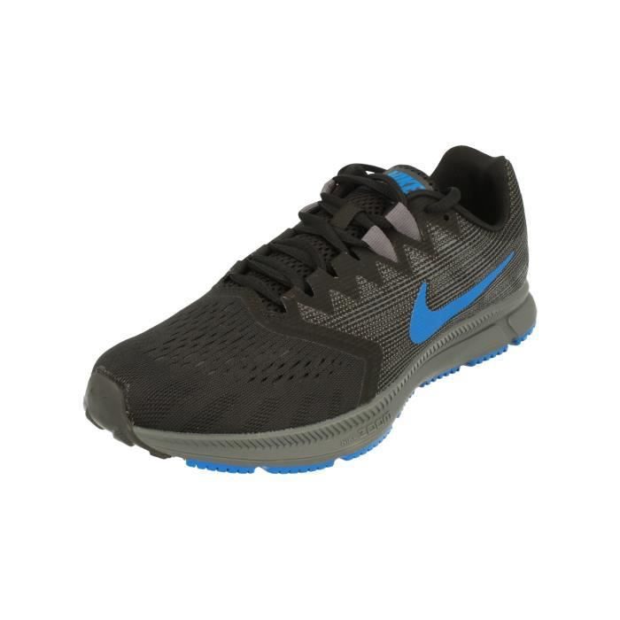 908990 Running Nike Homme Chaussures Zoom Sneakers Span 2 Trainers m8P0yvwOnN