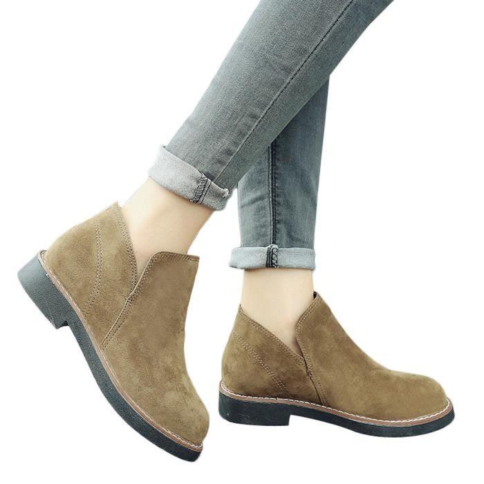 fe3a6220895ebd femmes-rondes-toe-shoes-bottillons-flat-slip-on-su.jpg