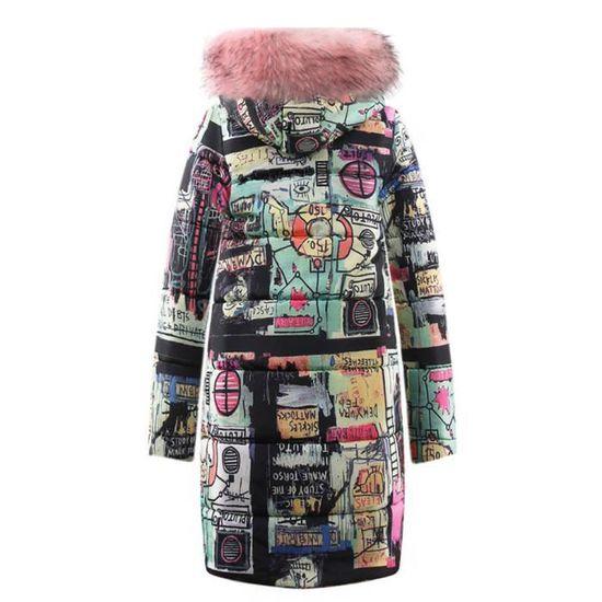 Veste Hiver Vers Parka Capuche Rose Manteau Dames Bas Coton Le Femmes Outwear Matelassée À gBwqxB