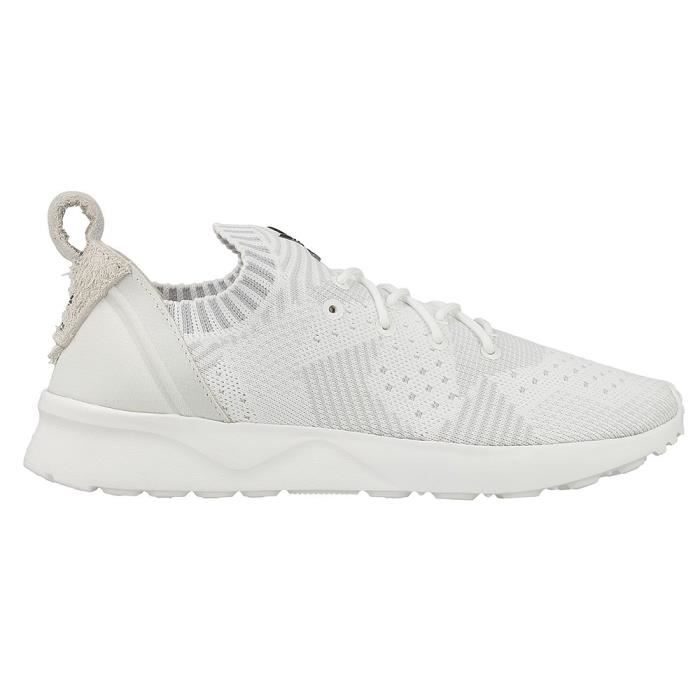 Chaussures Adidas ZX Flux Adv Virtue PK W