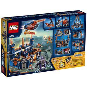 Pas Achat Vente Cher Nexo Lego Cdiscount Knights strChdQ