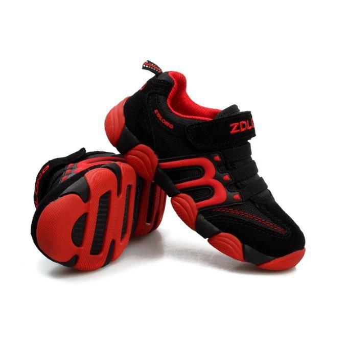 Basket Chaussures de sport respirantes à la mode pour enfants 8mdug1aZ