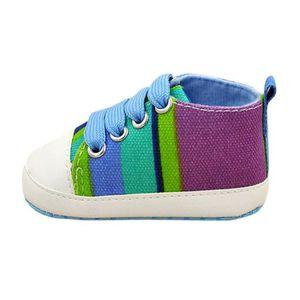 Frankmall®Mode Bébé filles Garçon Soft semelle anti-dérapant chaussures de sport chaussettes de toile baskets ORANGE#WQQ0926076 WyoHbI