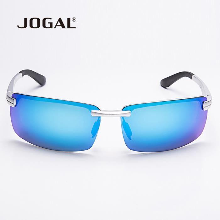 Deuxsuns®Lunettes de soleil aviateur polarisées en plein air lunettes de conduite lunettes lunettes@zf899