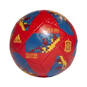 differently afaed 91b15 BALLON DE FOOTBALL Ballon adidas Espagne Coupe du Monde 2018 Glider T