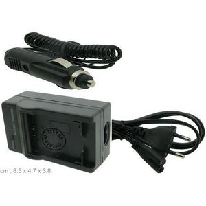 CHARGEUR APP. PHOTO Chargeur pour SONY HDRCX190