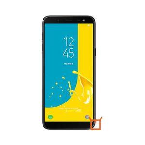 SMARTPHONE Galaxy J6 (2018) Dual SIM 32GB 3GB RAM SM-J600F/DS