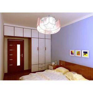 Lustre chambre enfant achat vente lustre chambre enfant pas cher cdiscount - Plafonnier design pour chambre ...