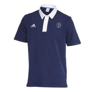 adidas Polo Rugby - France qn6H4DpD