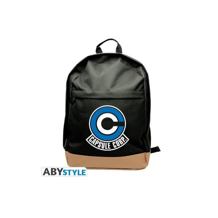 Sac à dos Dragon Ball - Capsule Corp - ABYstyle