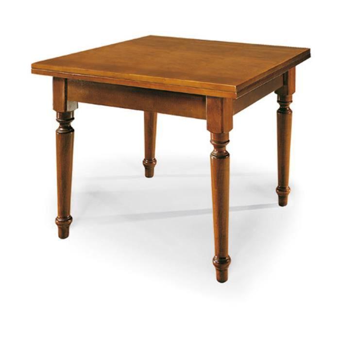 TournésStyle Avec Table Extensible ClassiqueEn Rabat Pieds À wNOv8nym0