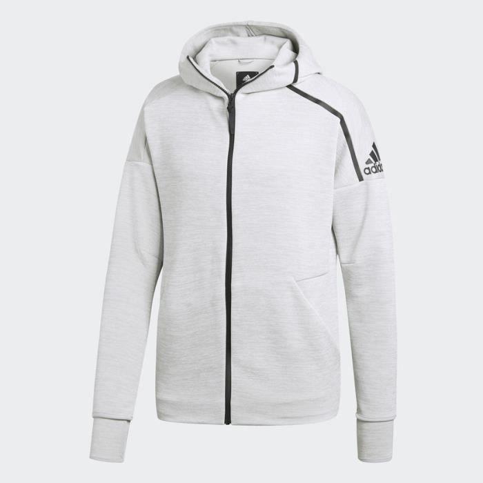 Sweat E Décontracté Release Z Adidas à Fast N capuche m WAgpX