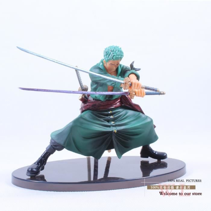 figurine zoro one piece