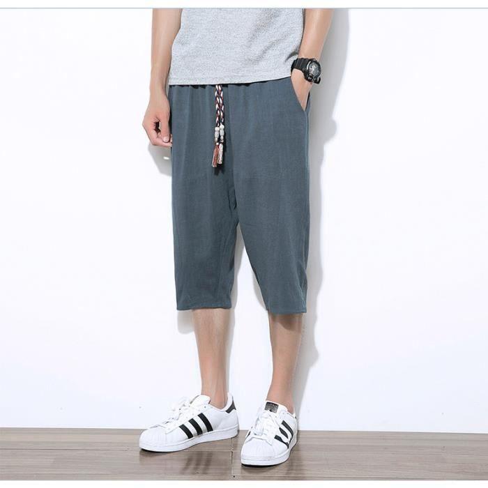 Cher Vente Achat Pas Japonais Pantalon q4YI00