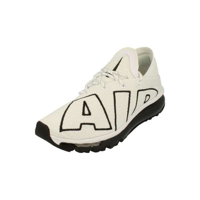best sneakers 4675e 57f1d BASKET Nike Air Max Flair Hommes Running Trainers 942236