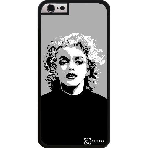 coque iphone 6 maryline monroe