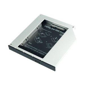 LINDY Adaptateur HDD/SSD SATA 2,5\