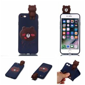 coque iphone 8 papillon ours