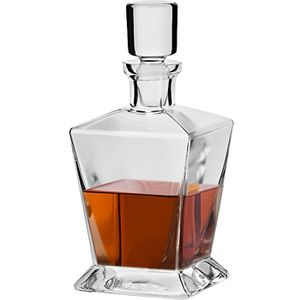 PICHET - CARAFE  Carafe à whisky / Rotary / 1000 ml / Sables & Refl