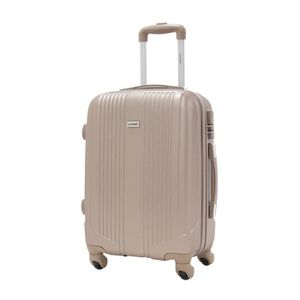 VALISE - BAGAGE Valise Taille Cabine 55cm - Alistair