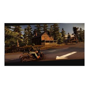 JEU PS3 Motorcycle Club PlayStation 3 italien