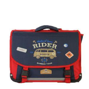 CARTABLE Cartable 38 cm rider 34 RIDER