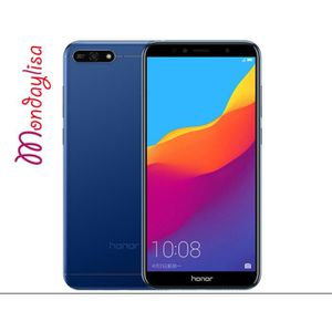 SMARTPHONE HONOR 7A 2Go+32Go Android 8.0 3000mAh  Histen Lect