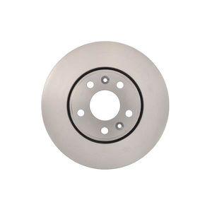 DISQUES DE FREIN BOSCH Lot de 2 Disques de frein BD1395 0986479551