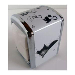 porte serviette papier achat vente porte serviette papier pas cher cdiscount. Black Bedroom Furniture Sets. Home Design Ideas