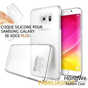 samsung galaxy s6 edge plus coque silicone