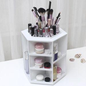 Boite de rangement maquillage - Achat / Vente pas cher