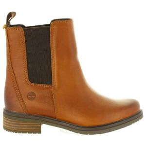 Bottes à glissière Sutherlin Bay Slouch Mid de Timberland Femmes