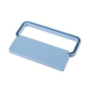 PORTE SERVIETTE Teabelle Porte-Serviette Plastique Pliable Porte-M