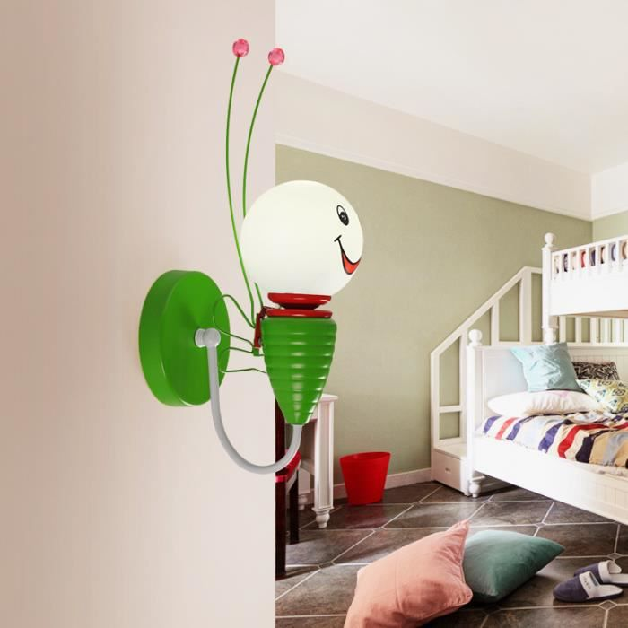 Lampe murale enfant - Achat / Vente pas cher