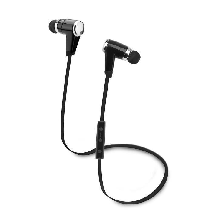 Marsee® Résiste À La Sueur Bluetooth 4.0 Aptx Hv-805 Casque Sans Fil (light Salut-fi) [sport / Courir Gym Exercice