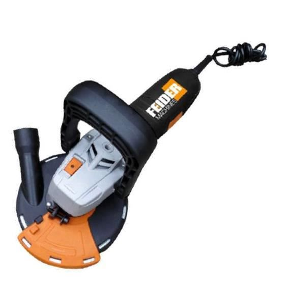 PONCEUSE - POLISSEUSE Feider - Surfacer portable 1300W multi-surface - S