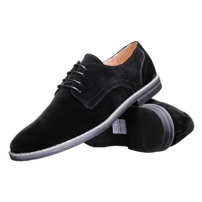 Chaussure Goor F63079 60 Noir