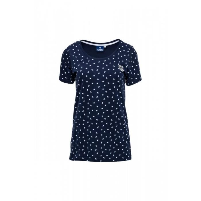 T-SHIRT Tee-shirt rugby femme - Marie Claire - Rugby Divis