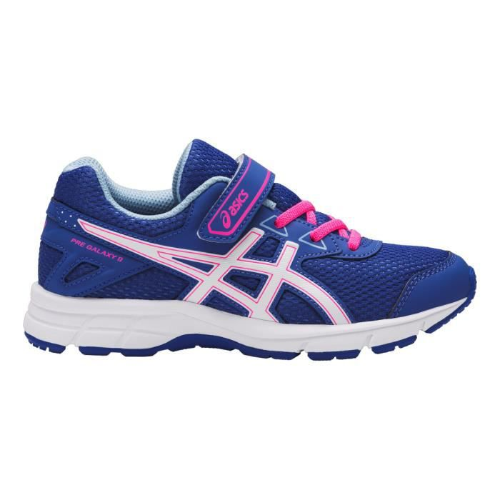 Chaussures junior Asics Pre Galaxy 9 Ps