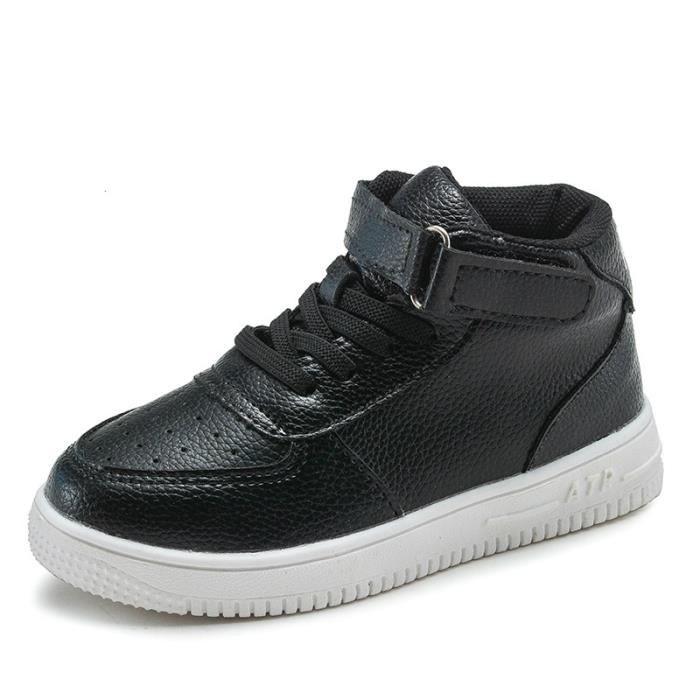 Chaussures De Sport Pour Femme en daim Textile De Course Populaire BSMG-XZ127Bleu36 P2zrlxK