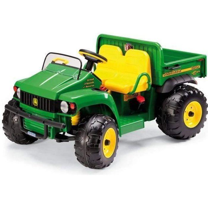 Partir Jeux Enfant A Et Jouets Pas 2 De Tracteur Ans Achat Vente Nn0m8vwO
