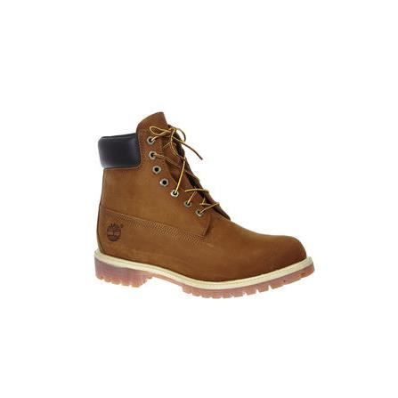 Premium Lacets Boot Nubuck Boots 6 Rouille Timberland Homme A In pYqwBF