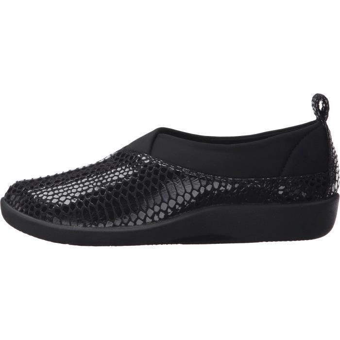 Clarks Femme sillian greer slip-on loafer ARGS5