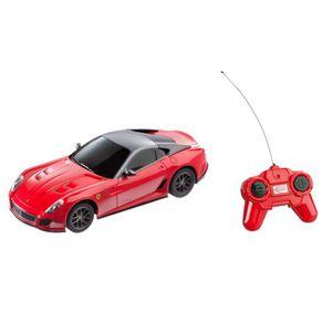 FERRARI Voiture Telecommandée 1:24 Ferrari 599 GTO