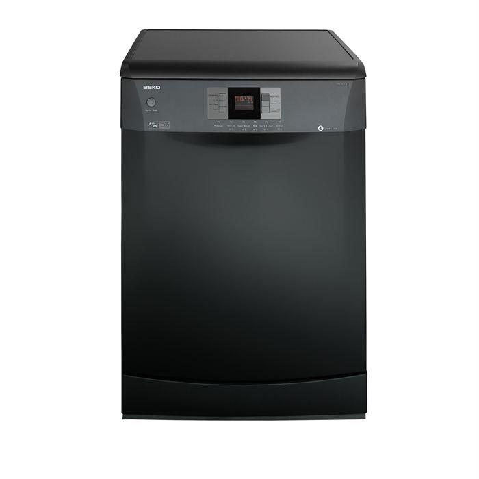 beko dfn 6635 b lave vaisselle 13 couverts achat vente lave vaisselle cdiscount. Black Bedroom Furniture Sets. Home Design Ideas