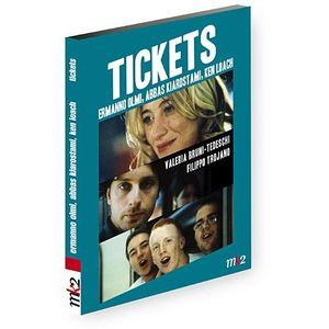 DVD FILM DVD Tickets