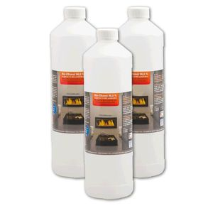 ETHANOL Bioéthanol 24 x 1L