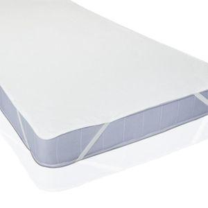 protege matelas avec elastique achat vente protege matelas avec elastique pas cher black. Black Bedroom Furniture Sets. Home Design Ideas