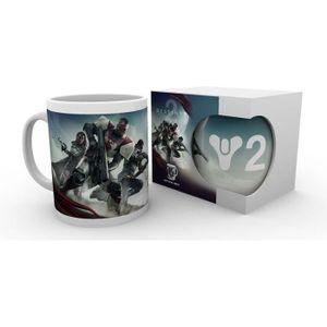 BOL - MUG - MAZAGRAN Mug GB Eye - Destiny 2 official