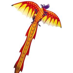 CERF-VOLANT GUNTHER Cerf-volant 3D Dragon